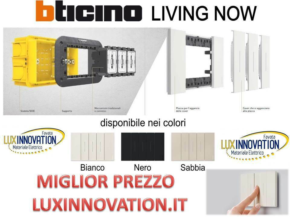 OFFERTA LIVING NOW - ACQUISTA ORA